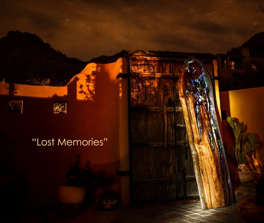 Lost Memories-New Musings