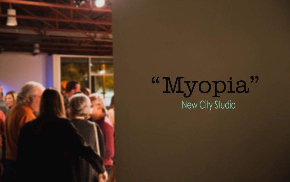 Myopia…a focused look